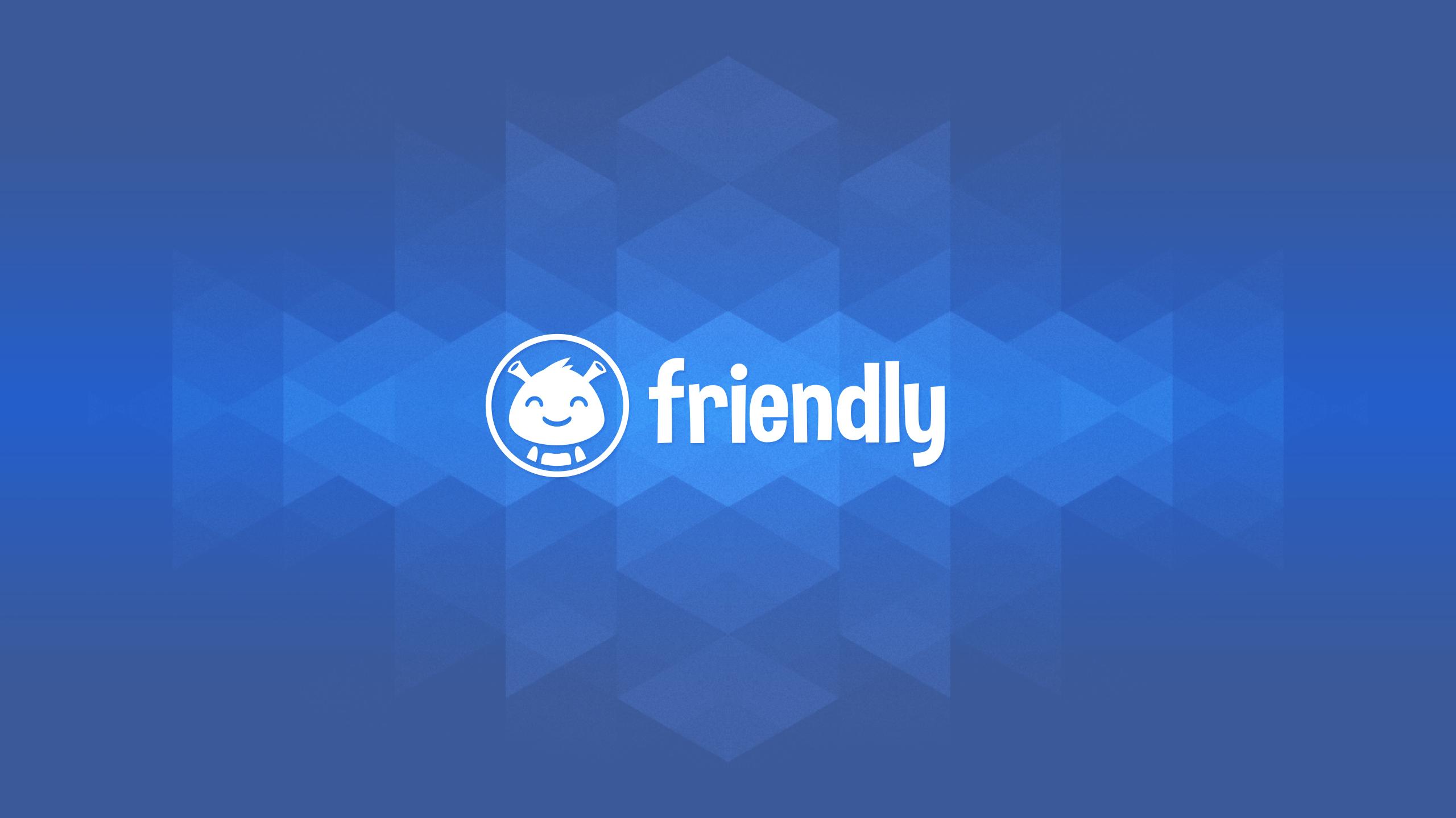 phriendly app